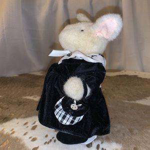 Vanderbear Easter Bunny Plush Collectible